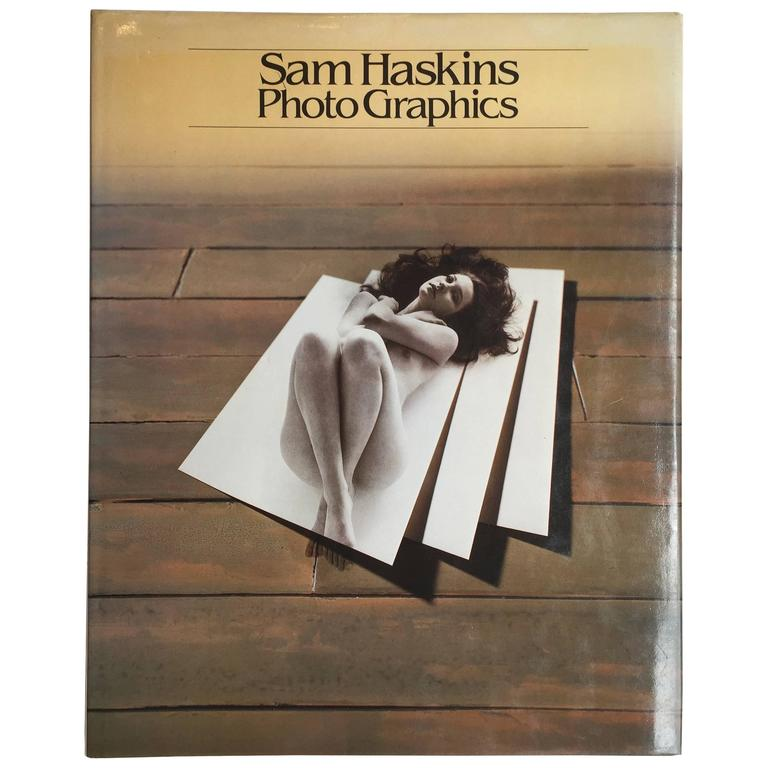 Sam Haskins, Photo Graphics, 1980 For Sale
