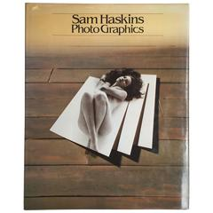Sam Haskins, Photo Graphics, 1980