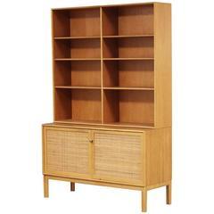 Swedish Mid-Century Modern Storage Cabinet by Alf Svensson, circa 1950