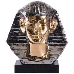 Zaccagnini Pharaoh's Head Italy, circa 1955