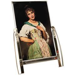 Picture Frame Art Nouveau