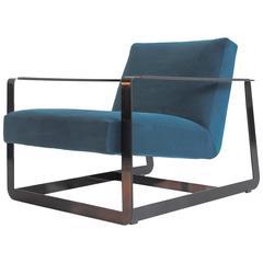 Vincent Van Duysen for Poliform Model Gaston Armchair