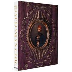 """""""Ottoman Chic"""" Book"""