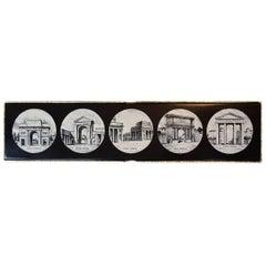 Wonderful Fornasetti Box in Original Sale Box