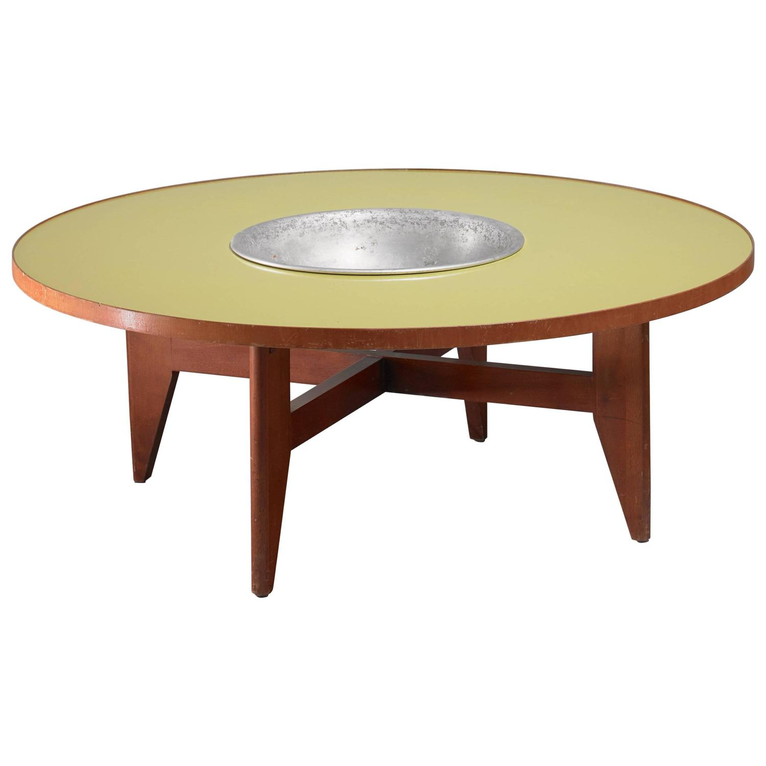George Nelson Planter Table for Herman Miller USA 1940s For Sale
