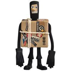 Designer Toy R.i.C.H.a.R.D. by Michael Lau, 2003