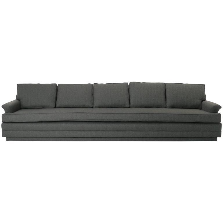 Dunbar Sofa by Edward Wormley, Model 488