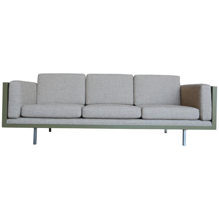 """Case"" Sofa by Milo Baughman for Thayer Coggin  ===== MOVING SALE !!!!!!!!"