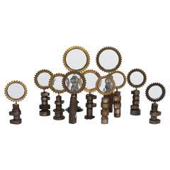 Magiscope Sculpture