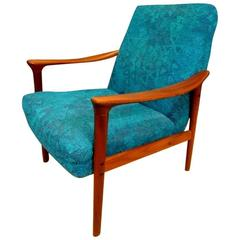 Lounge Chair by Westnofa