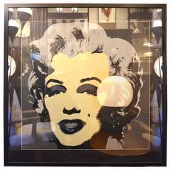 Fantastic Marilyn Monroe Framed Print Sunday B Morning Edition