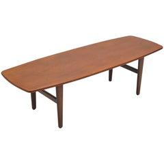 Svend Madsen Coffee Table by K. Knudsen