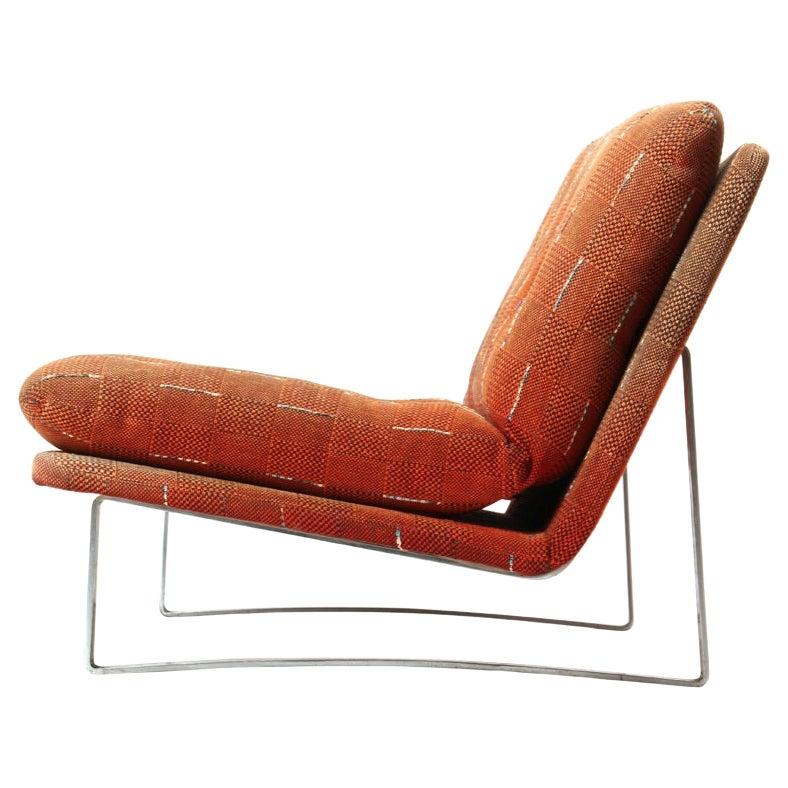Simple Sled Sofa by Kho Liang Ie
