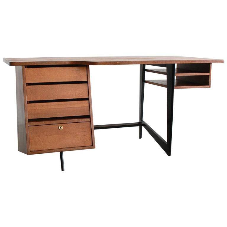 Claude Vassal Desk 1