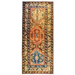 North West Persian Runner, circa 1900