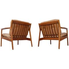 Pair of USA-75 by Folke Ohlsson for DUX