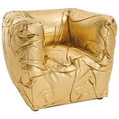 Edra Sponge Chair