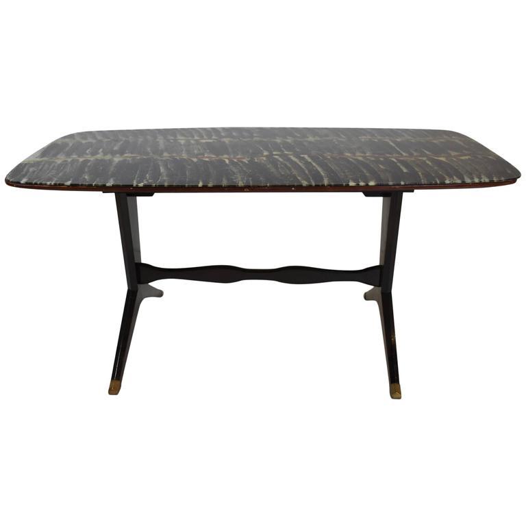 Italian Table by Vittorio Dassi