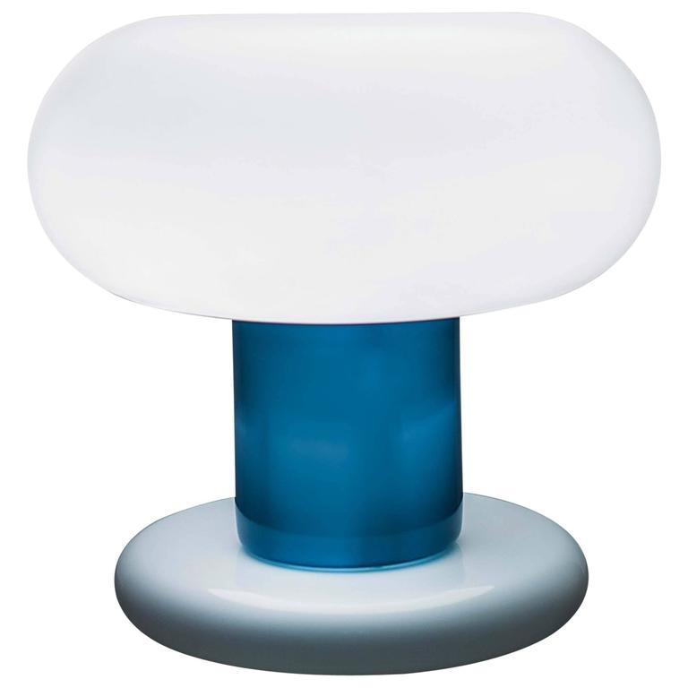 Table Lamp by Ettore Sottsass 1