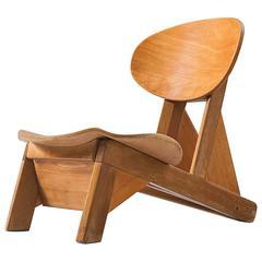 Alain Gaubert Petit Chaise