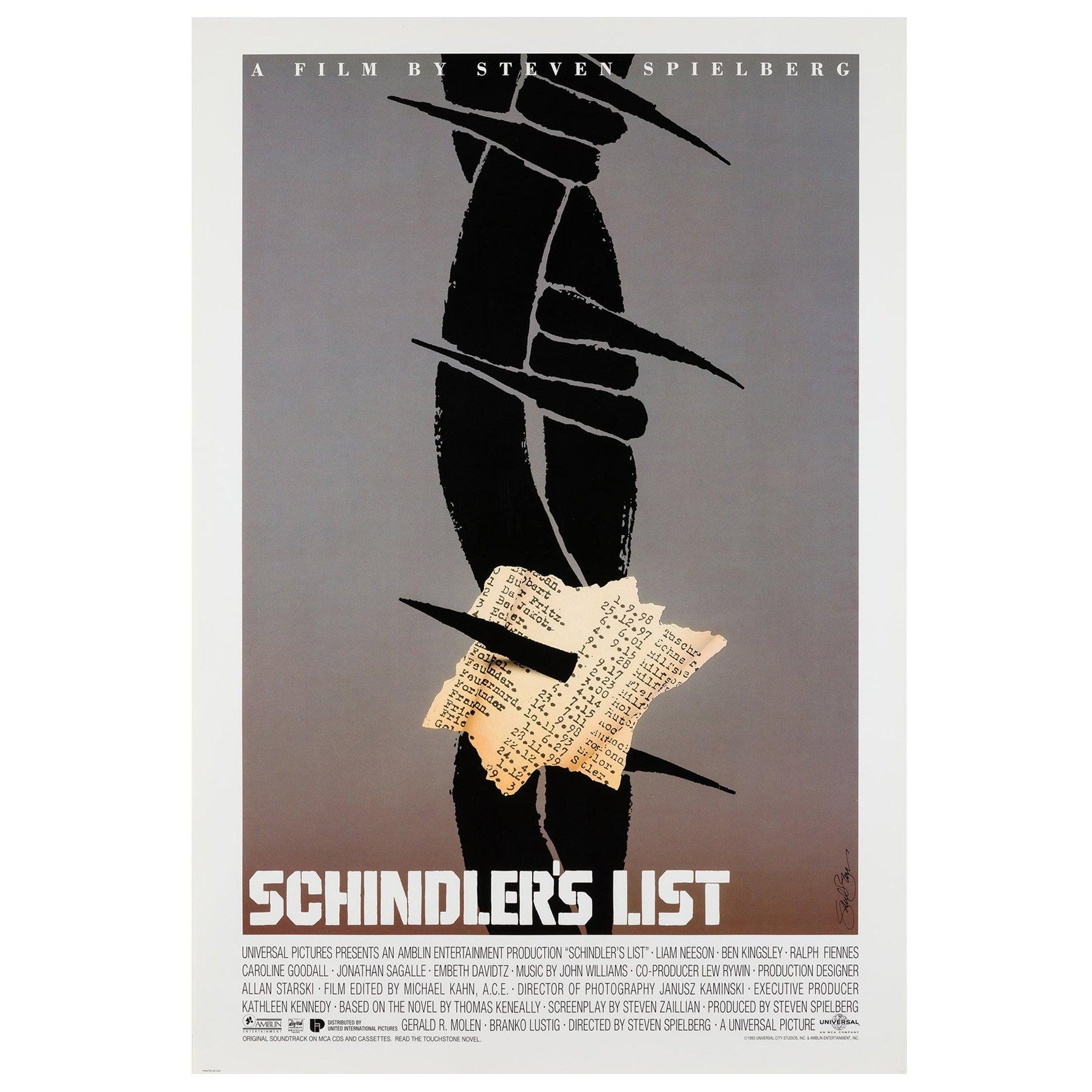 Spartacus American Original Film Poster, Saul Bass and Reynold Brown ...