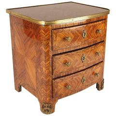 Late 19th Century Children's Commode in Regence Style