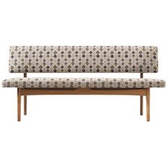 Simplistic Sofa in Charles & Ray Eames Fabric