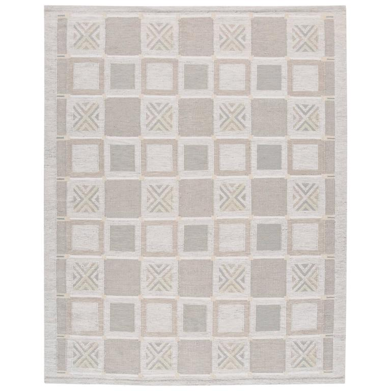 Modern Scandinavian Rug: Modern Scandinavian Rug For Sale At 1stdibs