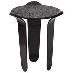 """""""Volta"""" Side Table, Isabelle Sicart and Emmanuel Levet Stenne, 2016"""