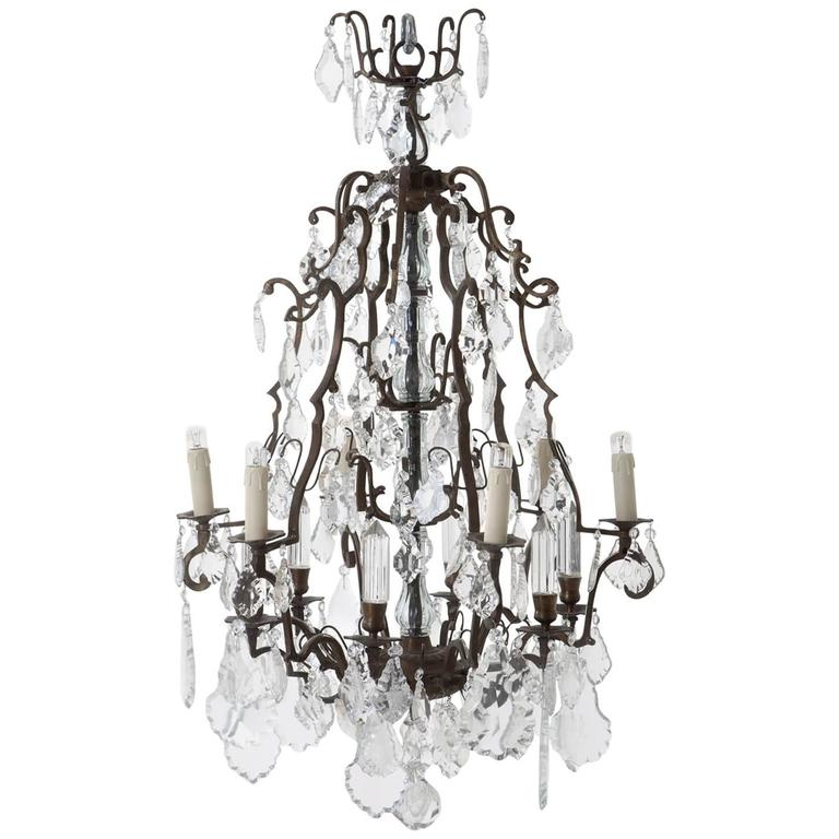 chateau chandelier for sale at 1stdibs