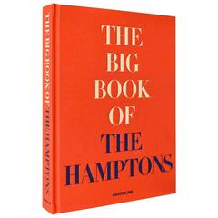 Big Book of the Hamptons