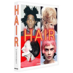 """""""Hair"""" Book"""
