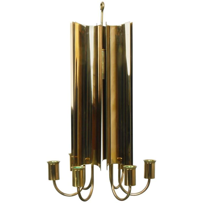 Pierre Forsell Reflex Hanging/Table Candleholder