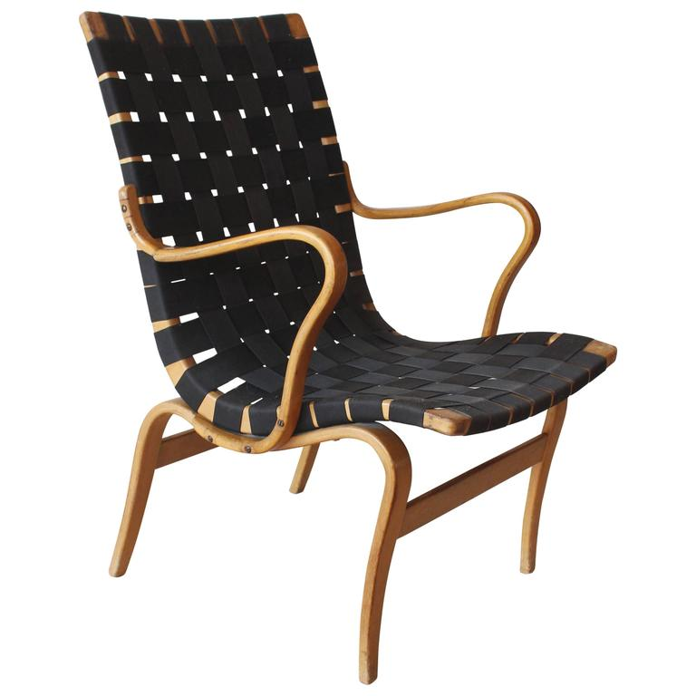 Bruno Mathsson Eva Chair 1