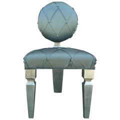 "Postmodern ""Baroque"" Chair"