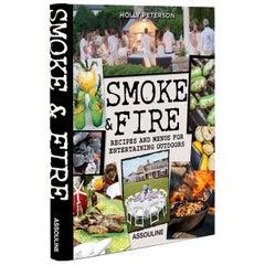 """""""Smoke & Fire"""" Book"""