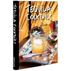"""Tequila Cocktails"" Book"