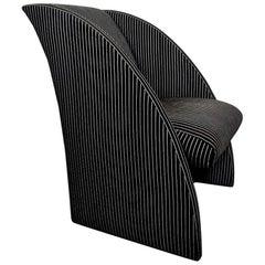Postmodern Chair by Thayer Coggin