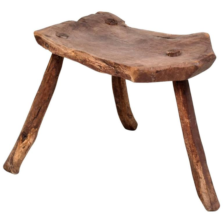 antique stools for sale antique decorative wood tripod stool for at 1stdibs 4132
