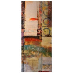 "Original Acrylic on Canvas ""Balance 2"""