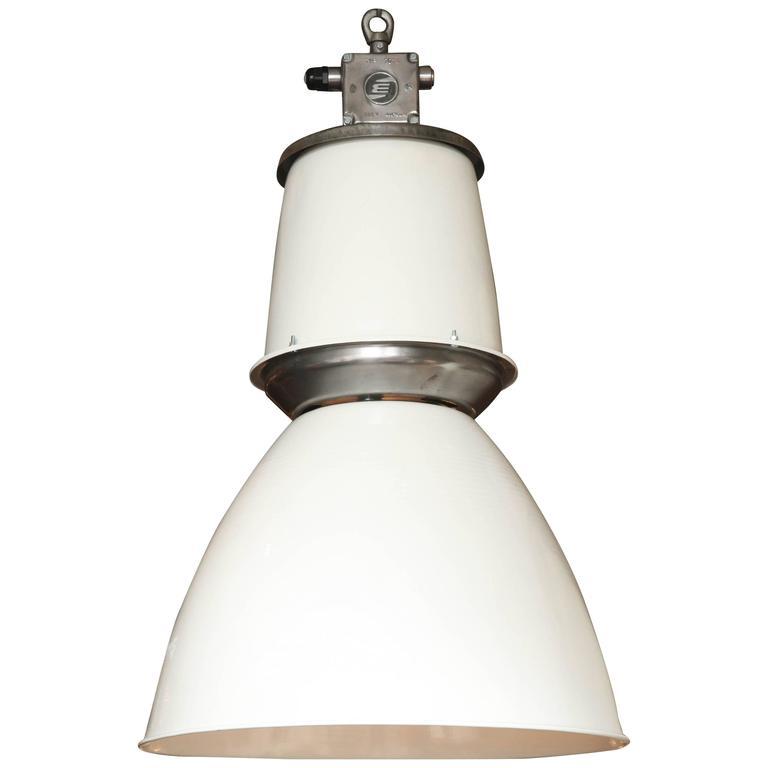 Giant Czech Light For Sale