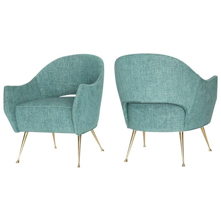 Pair of Briance Chairs 1