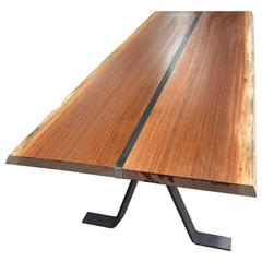 Unico Edizioni Dining Table Project 10-16, One of a Kind, Hand Made in Italy