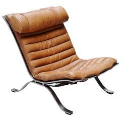 Arne Norell Ari Lounge Chair, Sweden, 1966