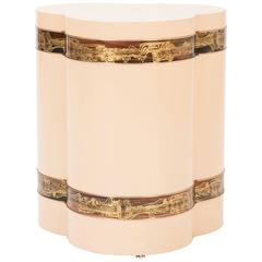 Bernhardt Rohde End Table for Mastercraft