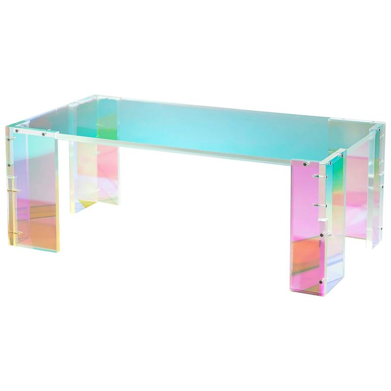 Laurent Coffee Table, French Touch Collection by Diogo and Juliette Felippelli 1