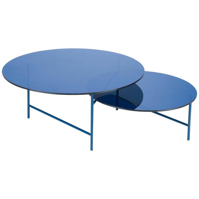 Zorro Coffee Table, Note Design Studio