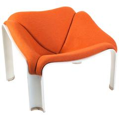 F303 Easy Chair by Pierre Paulin for Artifort, 1967