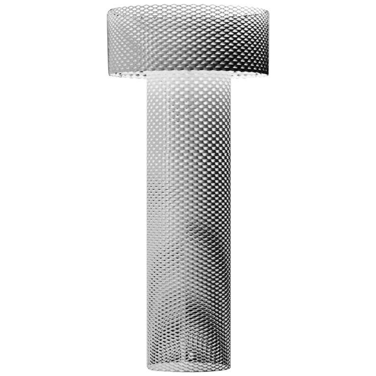 'Lace Metal' Floor Lamp by FUWL 1