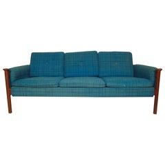 Scandinavian Modern Sofa After Finn Juhl